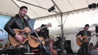 Peace On Earth 2015 OVERGROUND ACOUSTIC UNDERGROUND