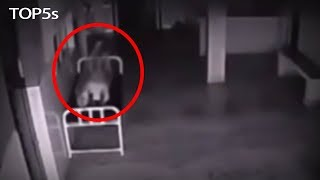 5 Scariest Hospital Ghost Sightings Caught on Tape