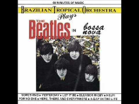 Beatles in Bossa Nova - Ticket to Ride