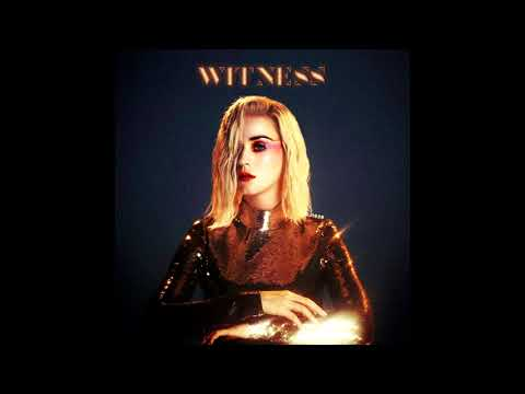 Katy Perry Dance With The Devil Short Version Witness Audio