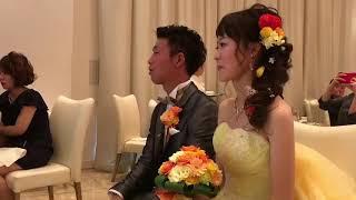 吉田山田「日々」結婚式披露宴余興 カバー