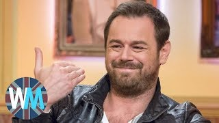 Top 10 Danny Dyer Moments