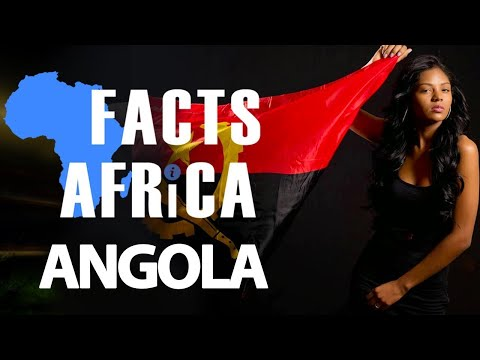 Facts About Angola - Facts Africa Episode 8