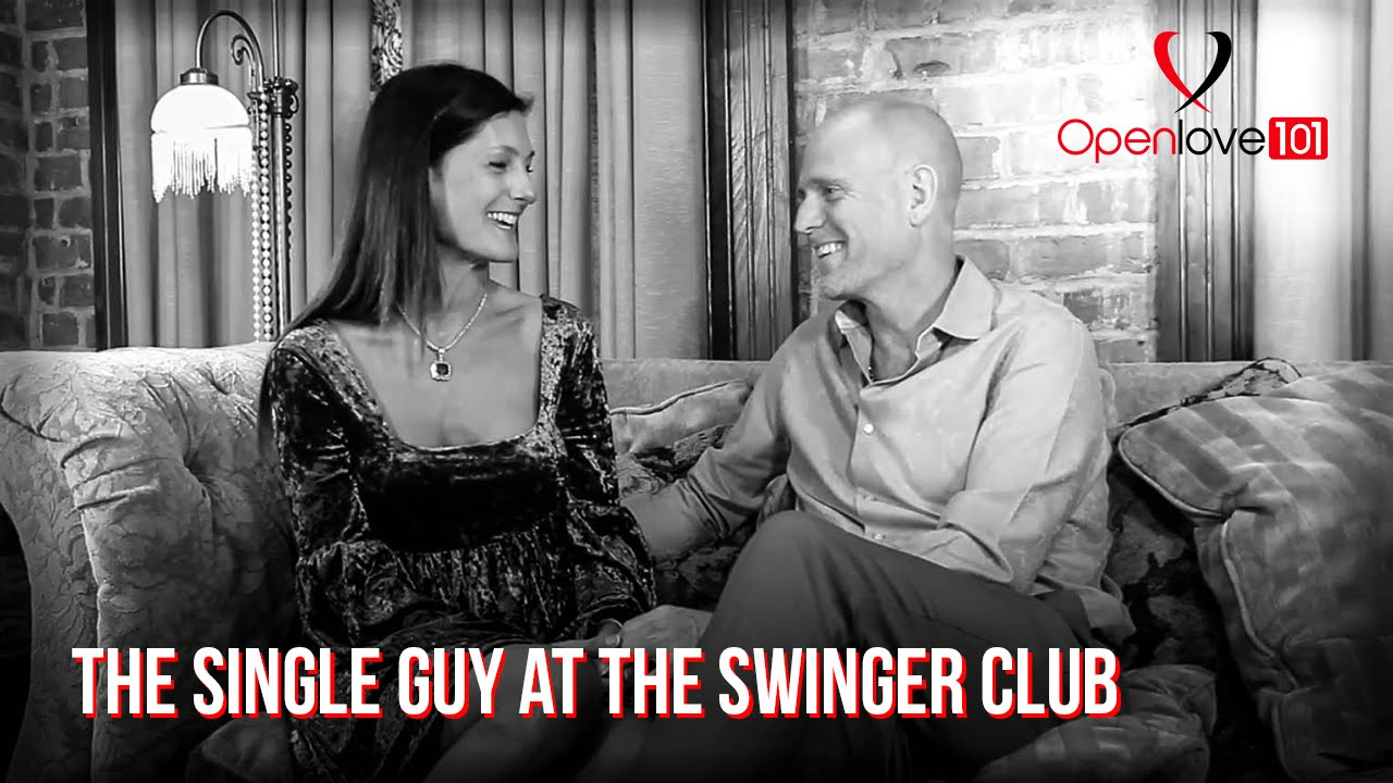 Singles swinging convention