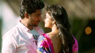 Nenu Local Movie | Arere yekkada Video Song || Nani, Keerthy Suresh