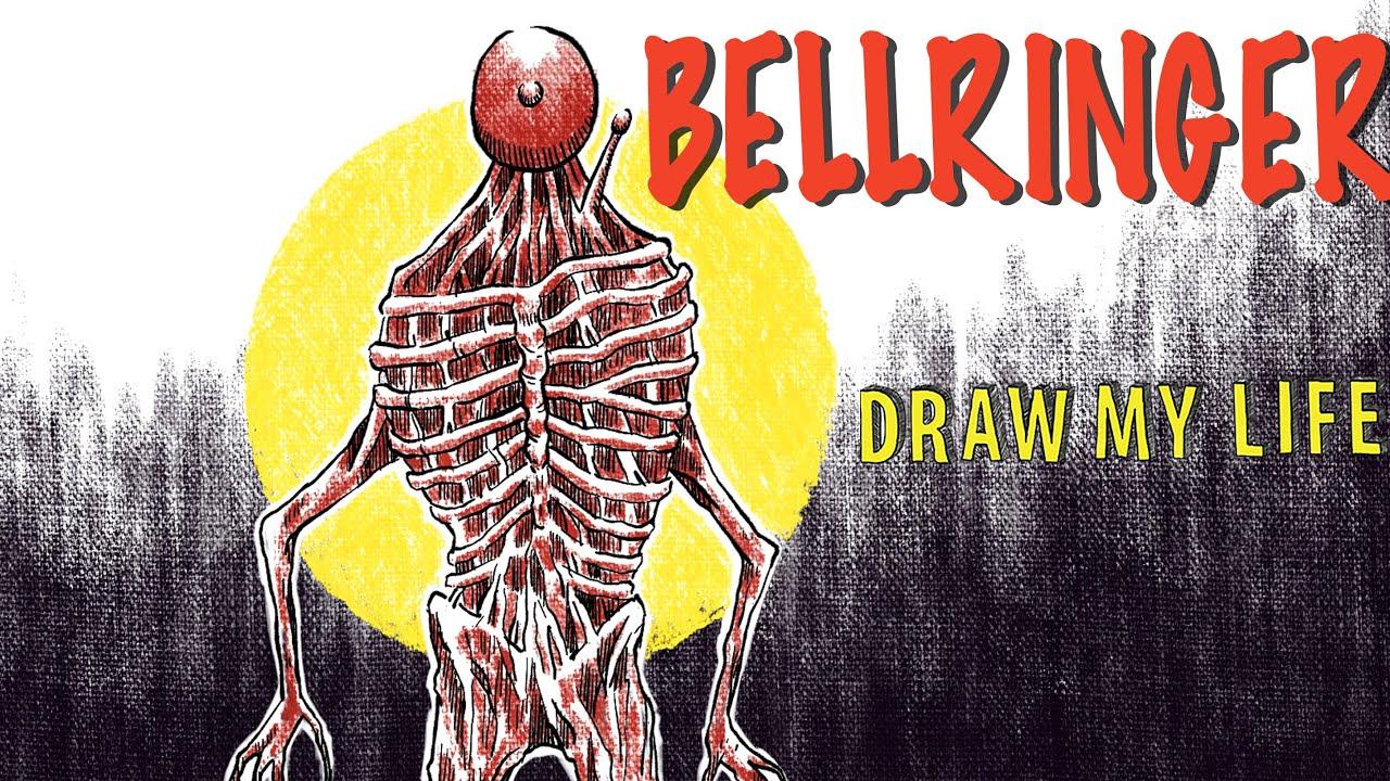 The Bellringer : Draw My Life