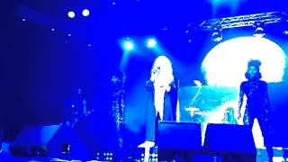 Светлана Лобода - Постой , муЩина  ! / 40 градусов (live @ Stereo Plaza 31/12/2014)
