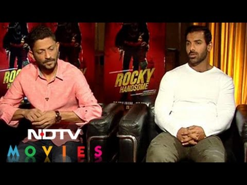 John Abraham on fighting nepotism in bollywood