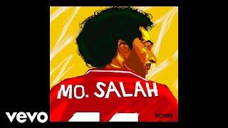 Ycee - Mo Salah (Official Audio)