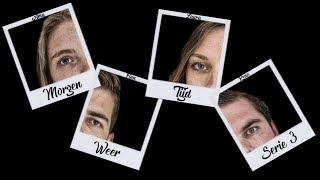 Morgen Weer Tijd Serie 3 - Bloopers en Backstage