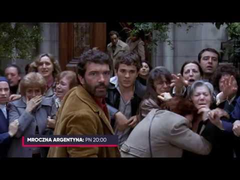Telewizja WP: Mroczna Argentyna