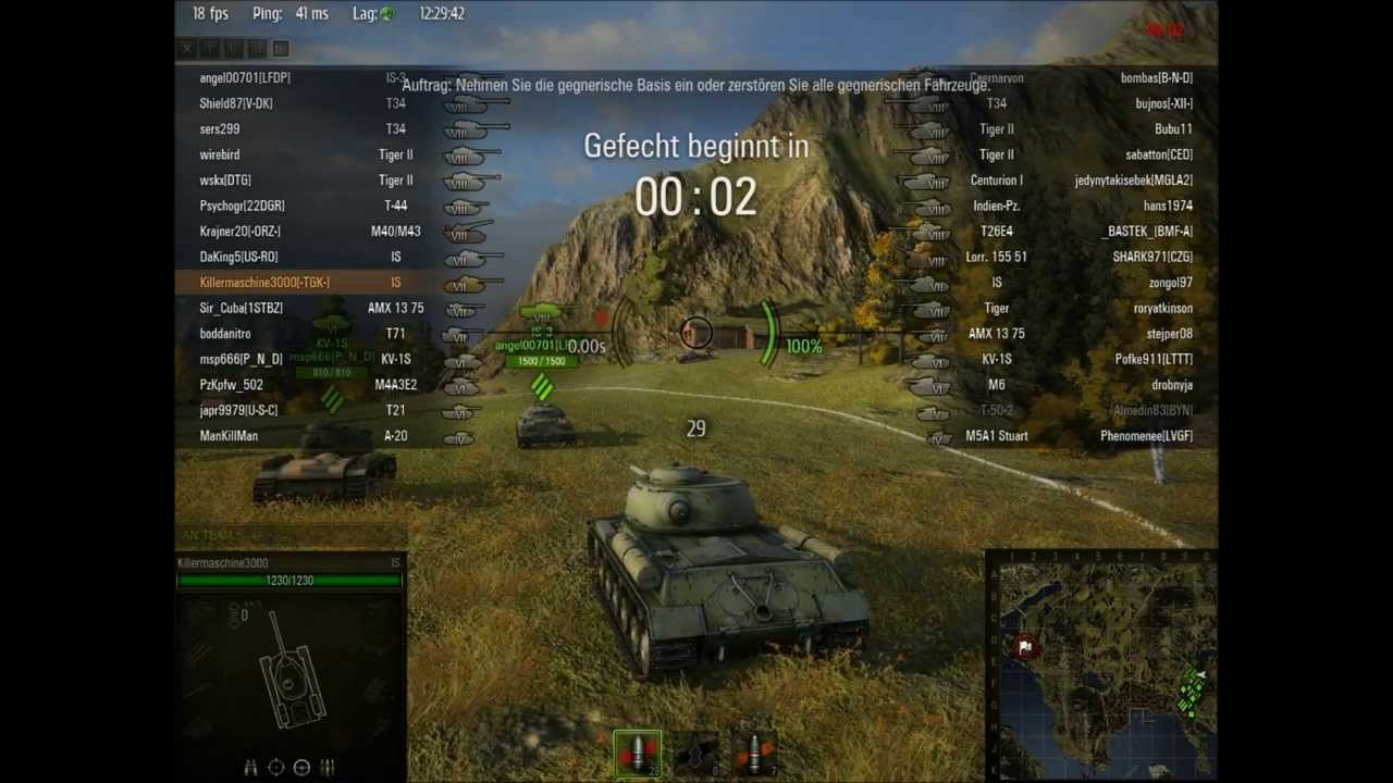 """world of tanks"" mod tutorial"
