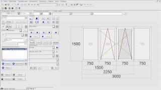 Расчёт П-образного балкона(, 2015-04-17T06:54:28.000Z)