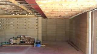 Usonian House | May Interior Tour