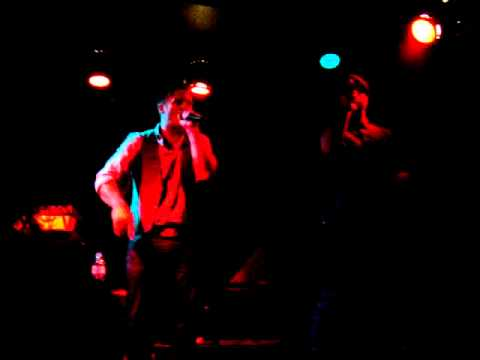 We Came to Get Down - Blake Lewis ft. Caleb Cunningham (Project Lionheart) @ The Viper Room