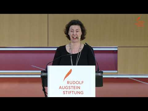 Propagandakrieg in Europa: Die Medien der Rechten– Nina Horaczek