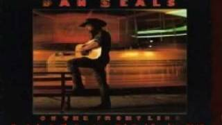 Dan Seals - On The Front Line (1986) YouTube Videos