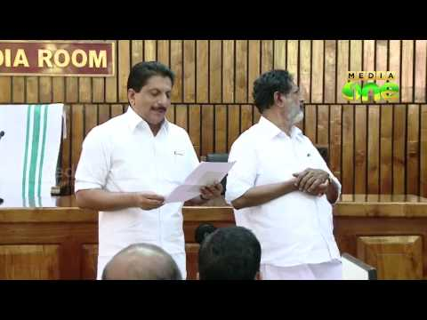 G Karthikeyan- Decent face in politics