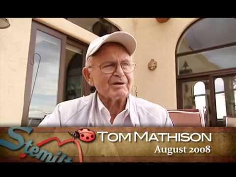 T.K. Mathison