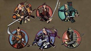 Download Shadow Fight 2 Special Edition Shadow Vs Shogun Bodyguards