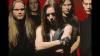 Children Of Bodom - Hellion (W.A.S.P. cover) (Wacken Open Air