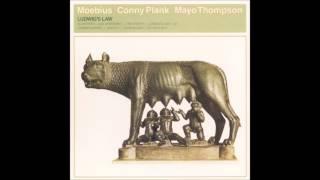 Moebius / Conny Plank / Mayo Thompson – Gestalt