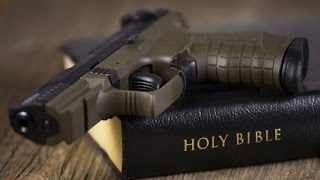Biblical End Times Message (Christian Self Defense) Fight For The Innocent.
