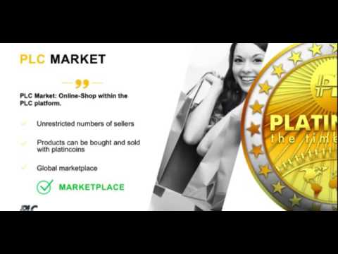 SCAM or LEGAL PLATINCOIN PLC Cryptocurrency next Bitcoin