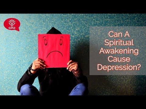 Can A Spiritual Awakening Cause Depression?