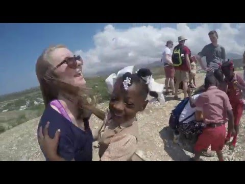 Haiti Mission Trip 2016- Kensington Church