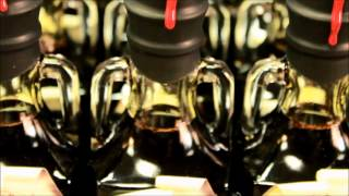 Production of artisanal Balsamic Vinegar from Modena | Acetaia La Vecchia Dispensa