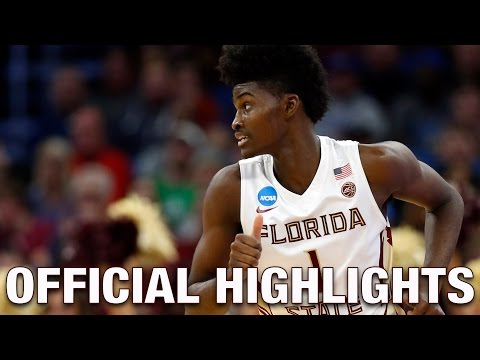 Jonathan Isaac Official Highlights | Florida State Forward