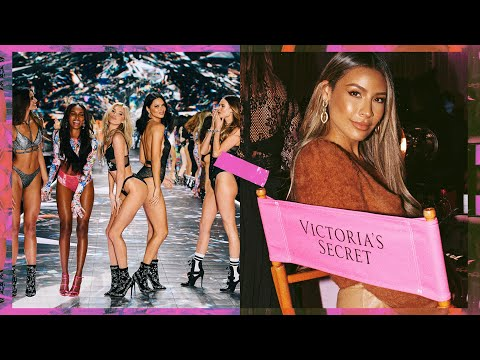 VICTORIA'S SECRET FASHION SHOW 2018 TRIP | THE PERKINS