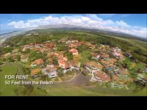 Costa Rica Vacation Rental | 6 Bedroom Oceanview Mansion