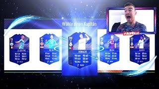 FIFA 18 : CRISTIANO RONALDO TOTY IST EIN CHEAT !! 😱😱😱