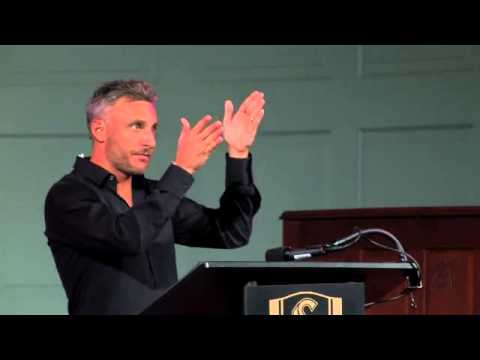 """Grace For The Promiscuous And The Pious"" by Tullian Tchividjian"