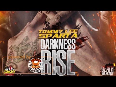 Tommy Lee Sparta - Darkness Rise (Alkaline Diss) [Death Warrant Riddim] December 2016