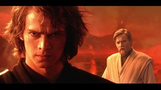 Star Wars: Episodio III Anakin vs Obi-Wan [DUB ITA] #1