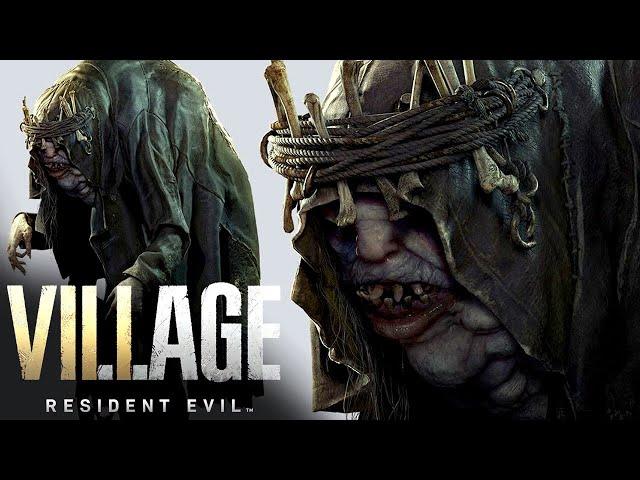 [PS5] Resident Evil Village 🧟♂️ Salvatore Moreau! 🧟♂️ Lets Play Teil 4 [Deutsch]