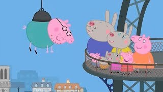 Peppa Pig English Full Episodes Compilation ✔️#31 | PeppaPigClips TV