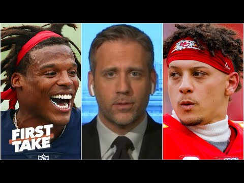 'The Patriots could be the biggest threat to the Chiefs in the AFC' - Max | First Take