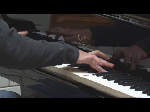 Celebrate Piano Day with free music around Portland