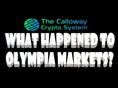 Is Calloway Crypto System Still Profitable and What Happened to Olympia Markets?