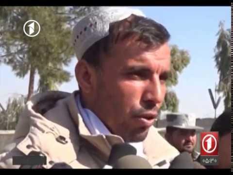 Afghanistan Dari News -1.11.2017 خبرهای افغانستان