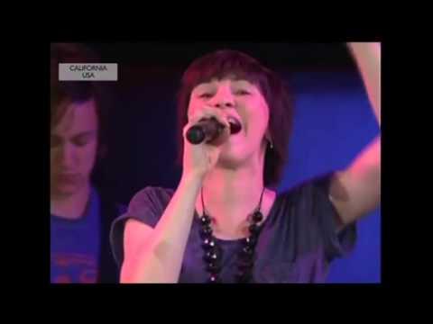 Kim Walker-Smith - How Great Thou Art (Worship LIVE).
