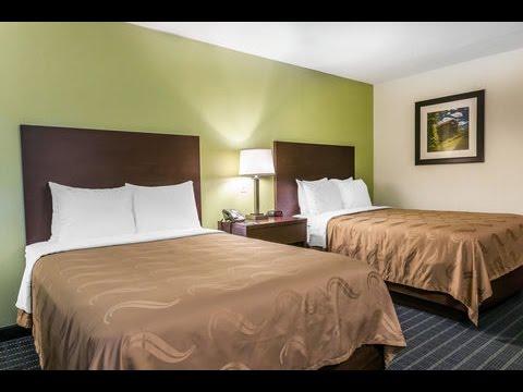 Quality Inn Jackson - Jackson Hotels, OHIO