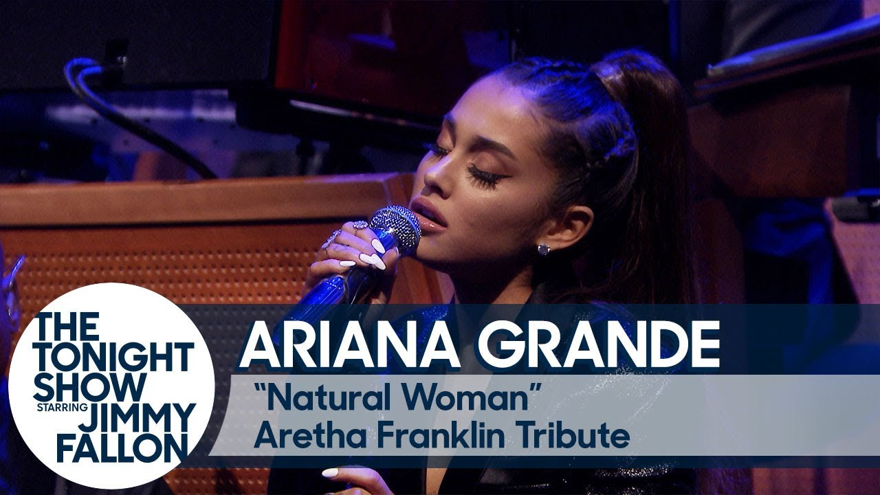 Roter Teppich Club Nrw Ariana Grande And The Roots Perform