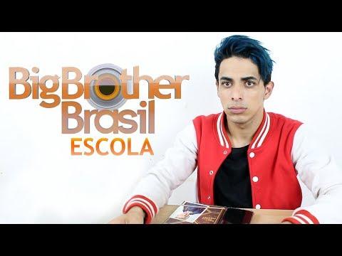 BBB DA ESCOLA 2