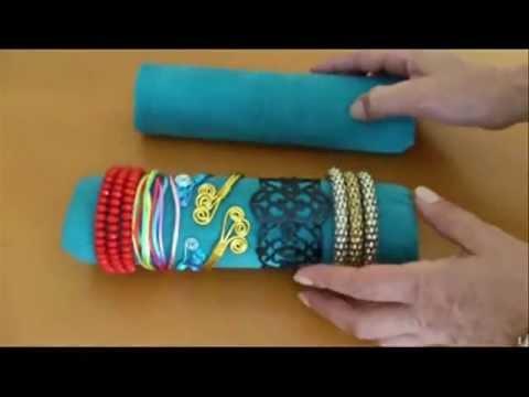 Diy como hacer expositor organizador de brazaletes y - Ver como hacer manualidades ...