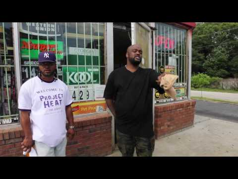 Project Heat: Atlanta | Episode 2 Starring Spliff Star